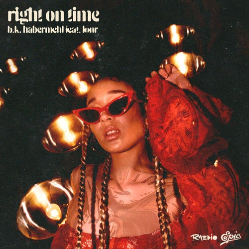 Right on Time (feat. Lonr.)