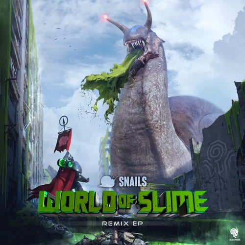 World of Slime (Remixes)