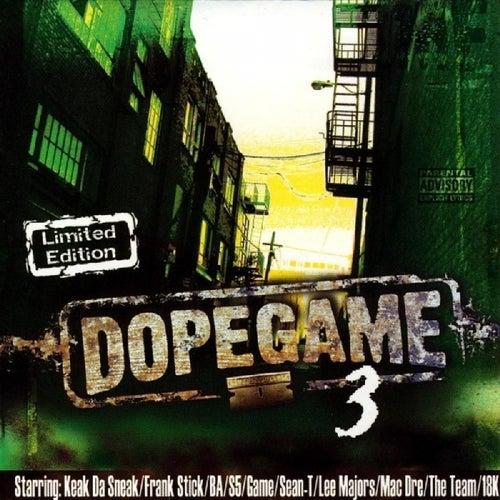 Dopegame 3