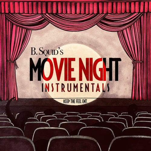 Movie Night Instrumentals
