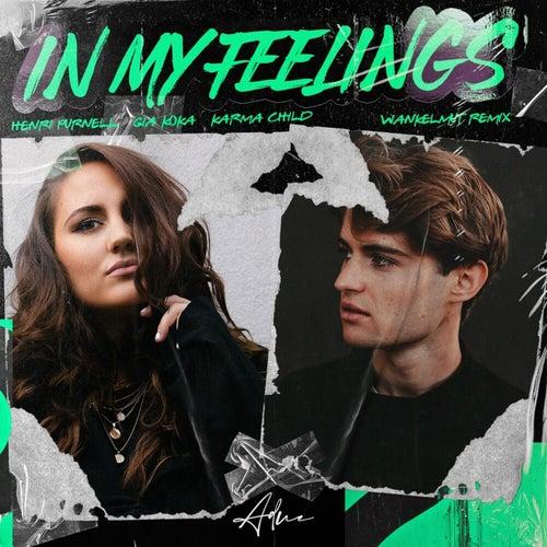 In My Feelings (Wankelmut Remix)
