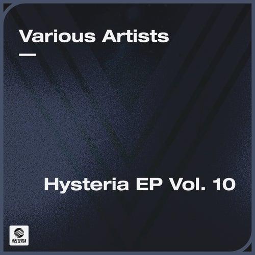 Hysteria EP Vol. 10