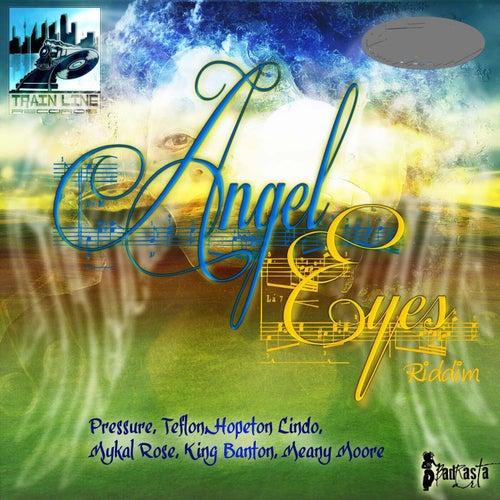 Angel Eyes Riddim - EP