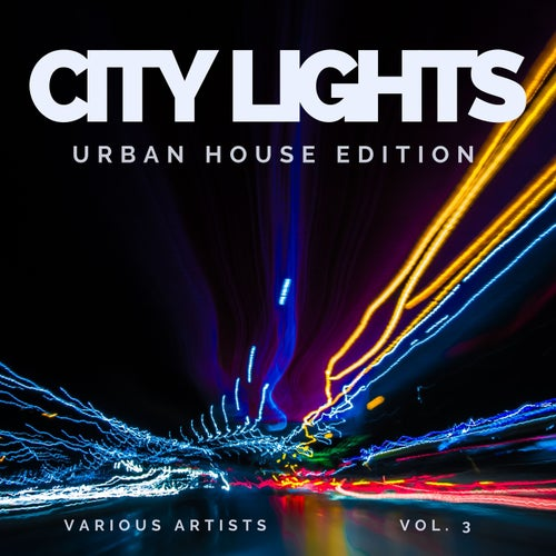 City Lights (Urban House Edition), Vol. 3
