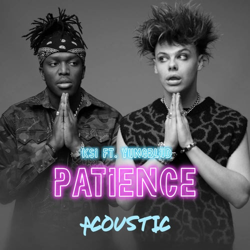 Patience (feat. YUNGBLUD)