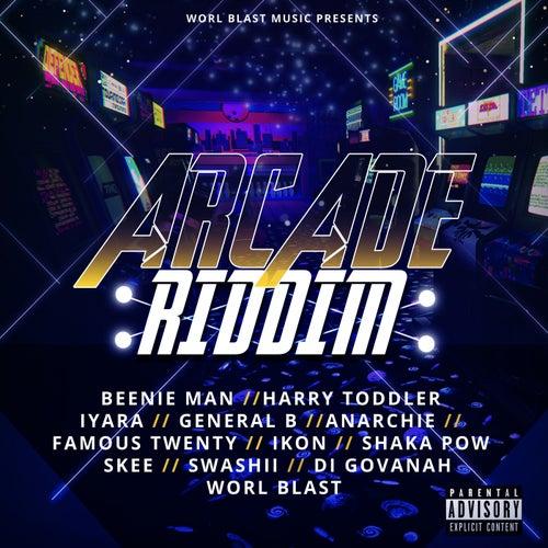 Arcade Riddim