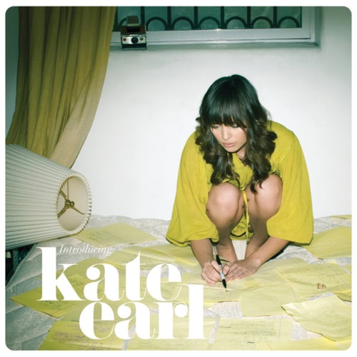 Introducing Kate Earl