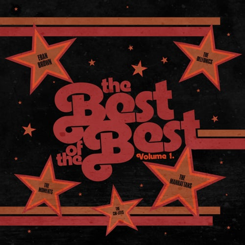 The Best Of The Best Vol. 1