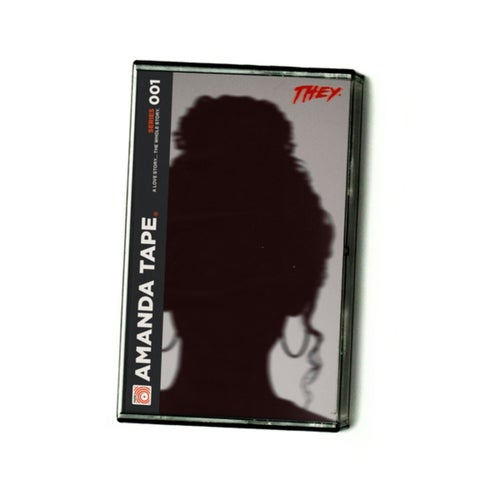 The Amanda Tape