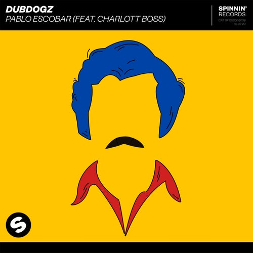 Pablo Escobar (feat. Charlott Boss)