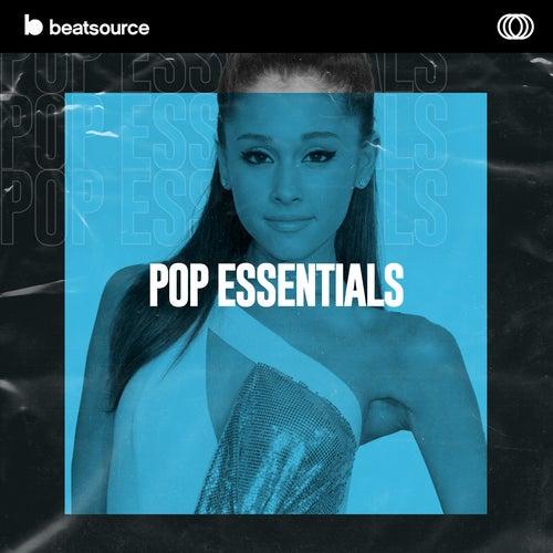 Pop Essentials Album Art