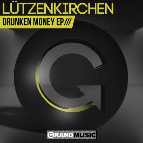 Drunken Monkey EP