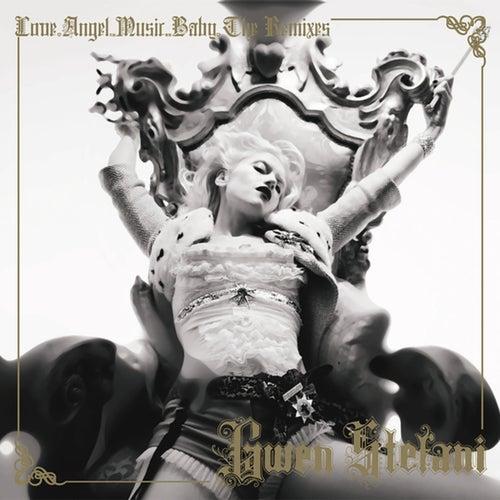 Love Angel Music Baby