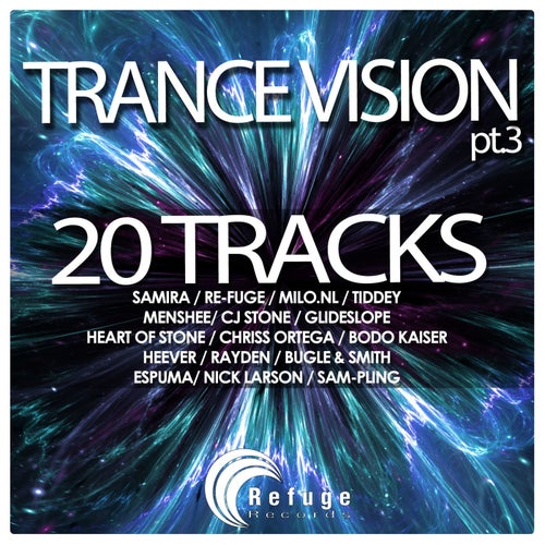 Trance Vision Pt3