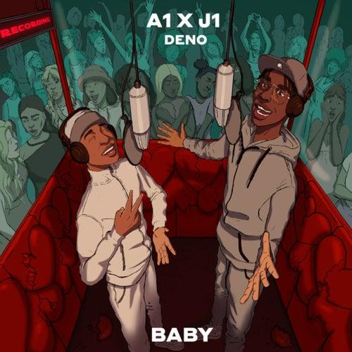 Baby (feat. Deno)
