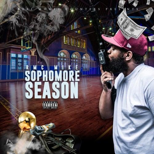 Sophomore Season