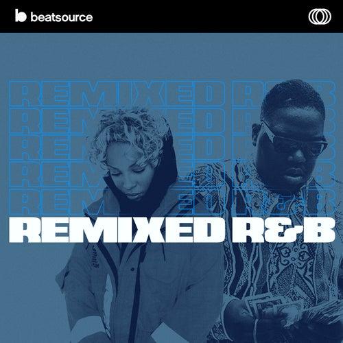Remixed - R&B Album Art