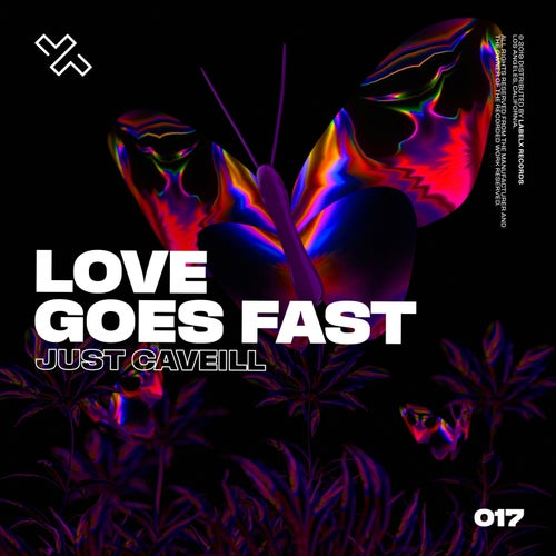 Love Goes Fast