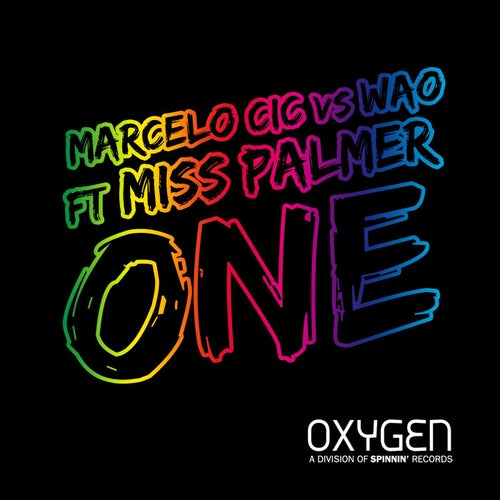 One (feat. Miss Palmer)