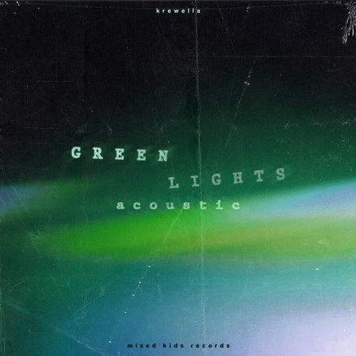 Greenlights (Acoustic)