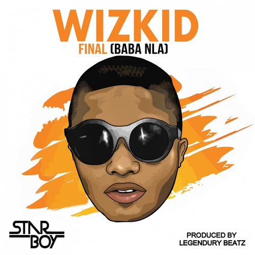 Final (Baba Nla) - Single