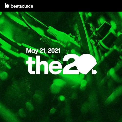 The 20 - May 21, 2021 Album Art