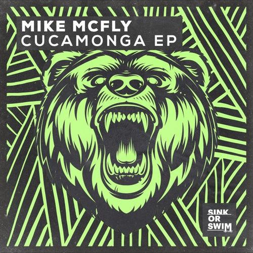 Cucamonga EP
