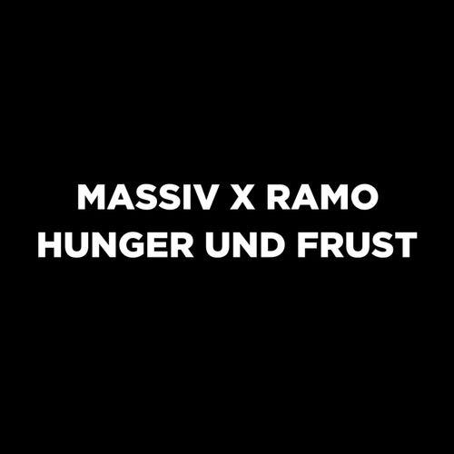 Hunger und Frust