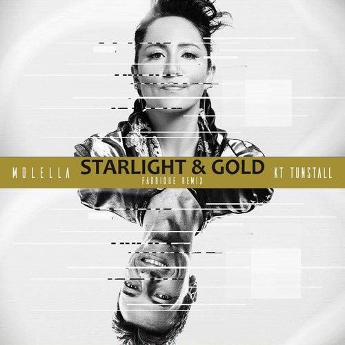 Starlight & Gold (Fabrique Remix)