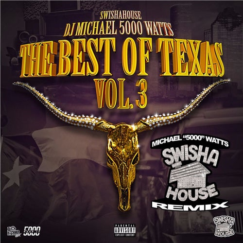 "The Best of Texas, Vol. 3 (DJ Michael ""5000"" Watts Swishahouse Remix)"