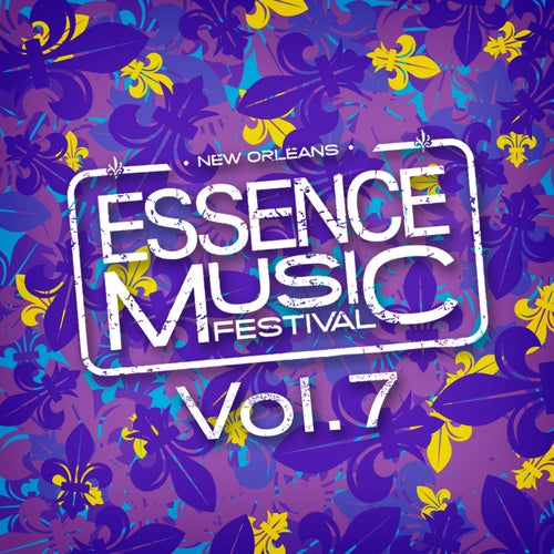 Essence Music Festival, Vol. 7 (Live)