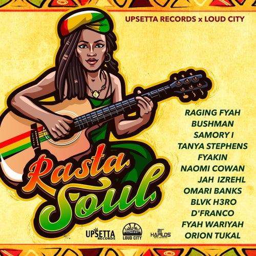 Rasta Soul Riddim