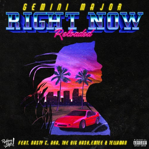 Right Now Reloaded (feat. Nasty C, AKA, Emtee, Tellaman and The Big Hash)