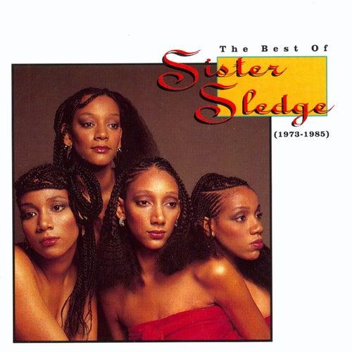 The Best Of Sister Sledge (1973-1985)