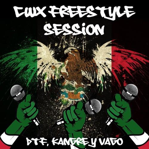 Cwx Freestyle Session