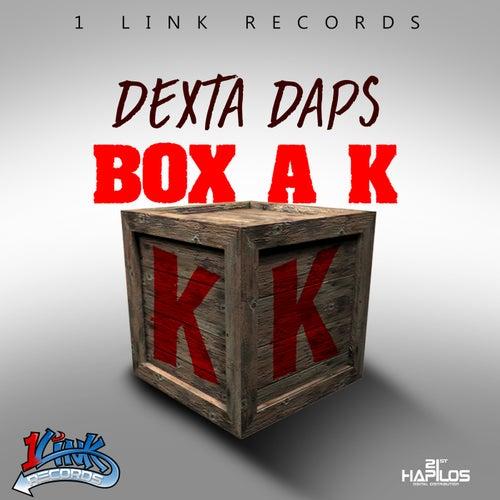 Box a K - Single