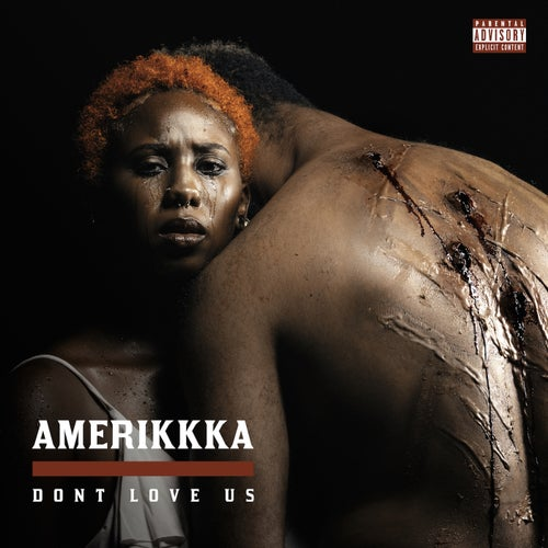 Amerikkka Dont Love Us
