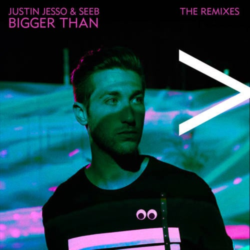 Bigger Than (The Remixes)
