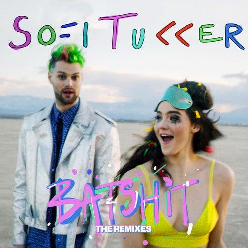 Batshit - The Remixes