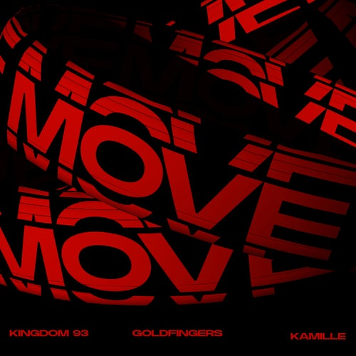 Move (feat. KAMILLE)