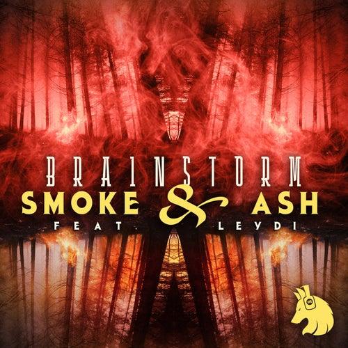 Smoke & Ash (feat. Leydi)