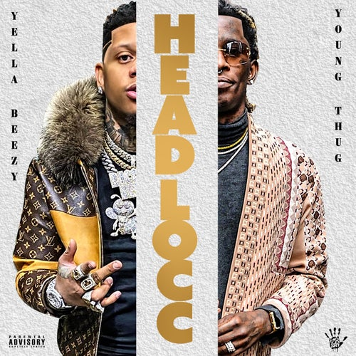 Headlocc (feat. Young Thug)