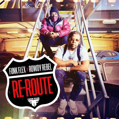 Re Route [DJ Edits]