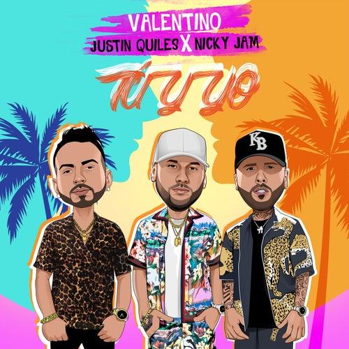 Tú Y Yo (feat. Nicky Jam & Justin Quiles)