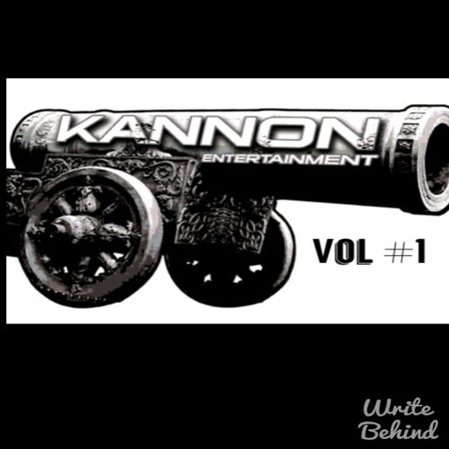 Kannon Entertainment, Vol. 1