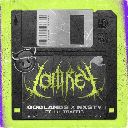 Lowkey (feat. Lil Traffic)
