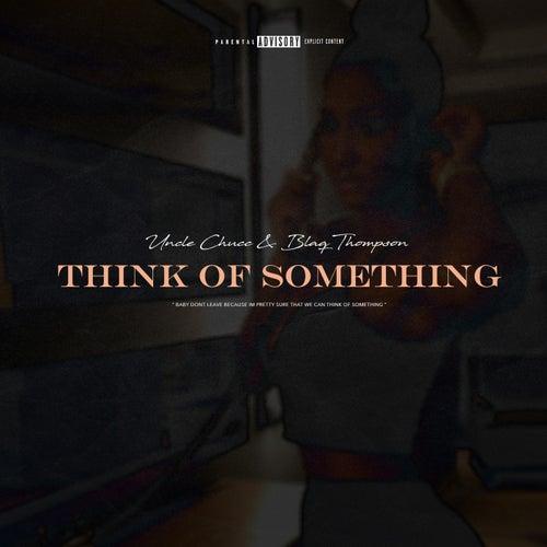 Think Of Something