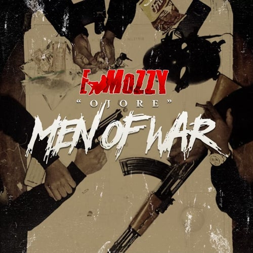 Ojore Men Of War