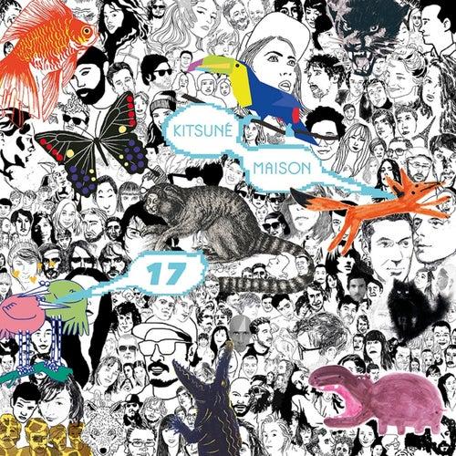 Kitsune Maison Compilation 17: World Wild Issue