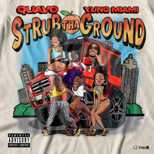 Strub Tha Ground